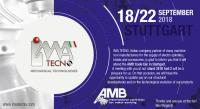 Stoccarda AMB 2018