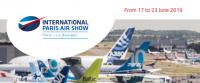 International Paris Air Show 2019